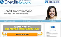 #5 Credit Assistance Network