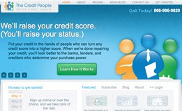 #4 The Credit People